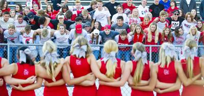 Football: Stanwood at Jackson, 9.6.19