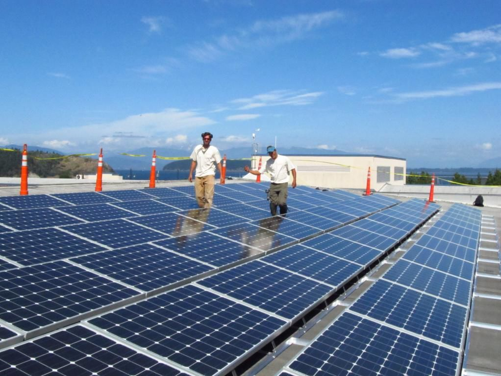 Skagit Community Solar