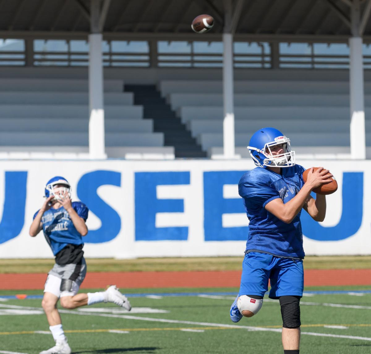SWHS Football preview