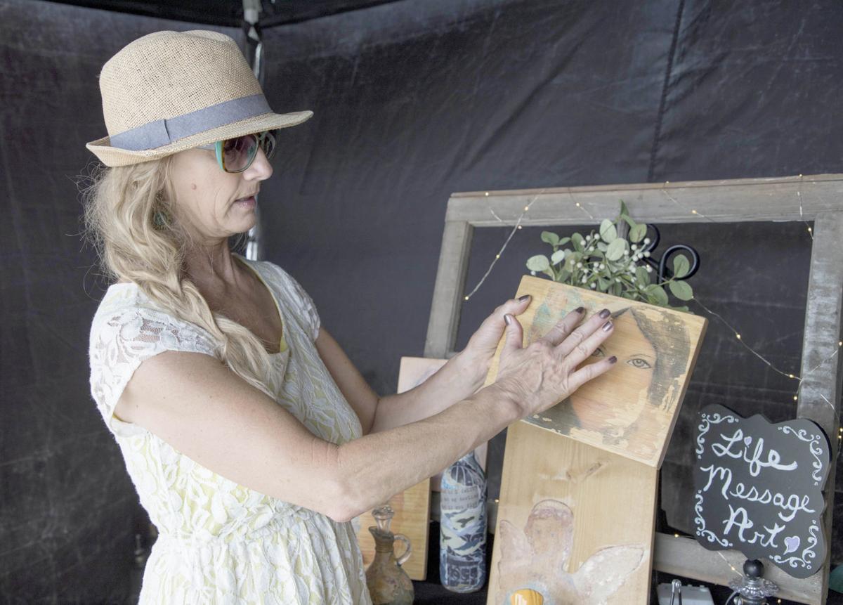 samish island arts festival