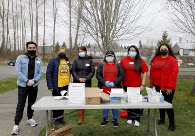 Farmworker Vaccination Clinic