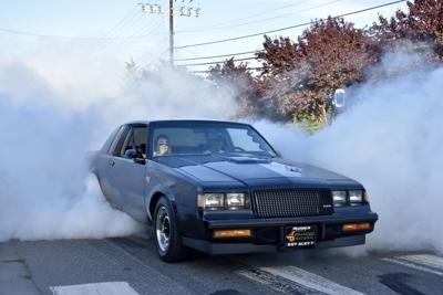Twin City Idlers Show & Shine Car Show