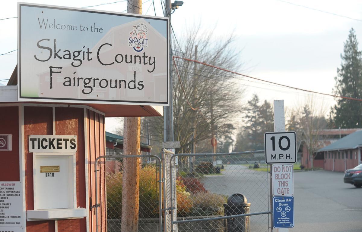 Skagit County Fairgrounds