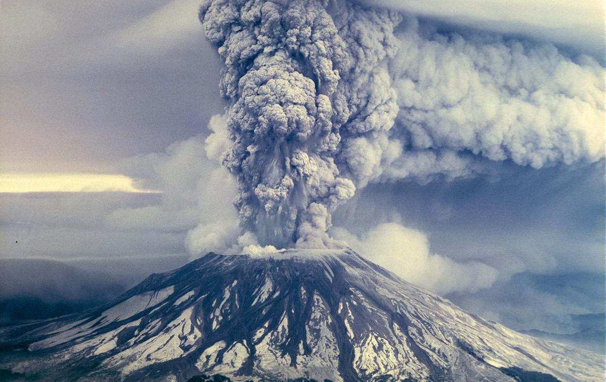 Mount St. Helens sets off explosion of science   News   goskagit.com