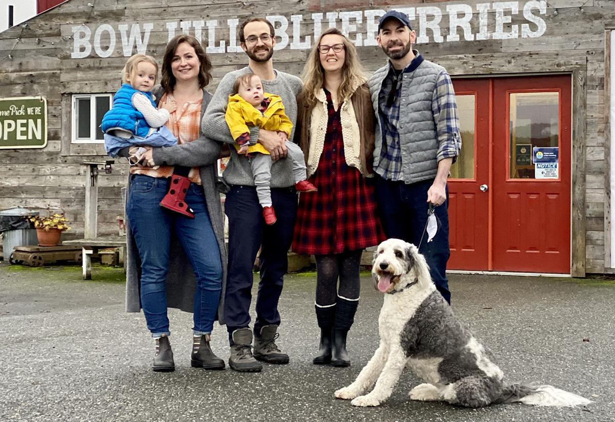 Bow Hill new owners