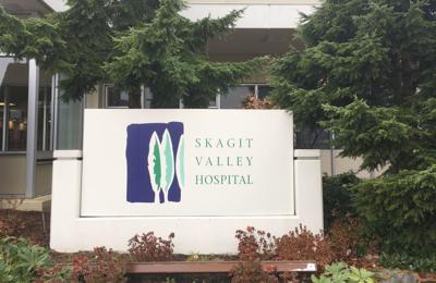 Skagit Valley Hospital sign (copy)