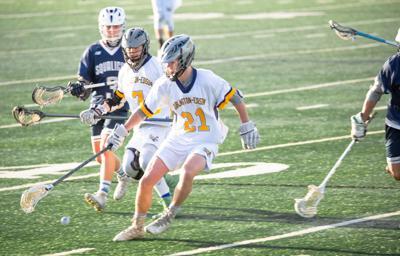 Burlington-Edison Lacrosse