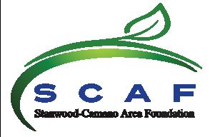 SCAF logo
