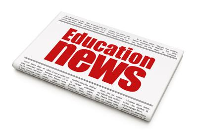 Education news shutterstock