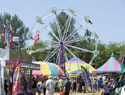 Stanwood Camano Community Fair, 8.3.19