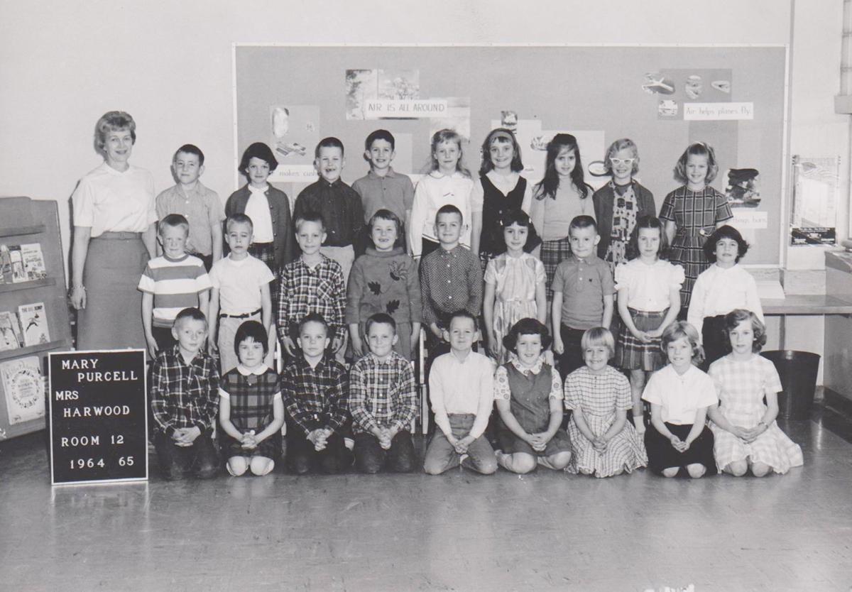 brune class photo