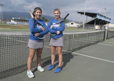 Sedro-Woolley doubles team to state