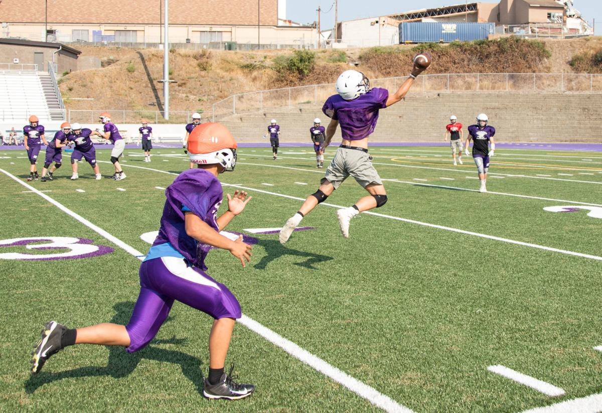 Prep football preview: Anacortes