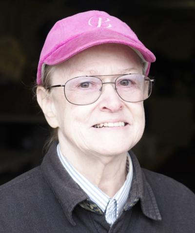 Bonnie Edwards