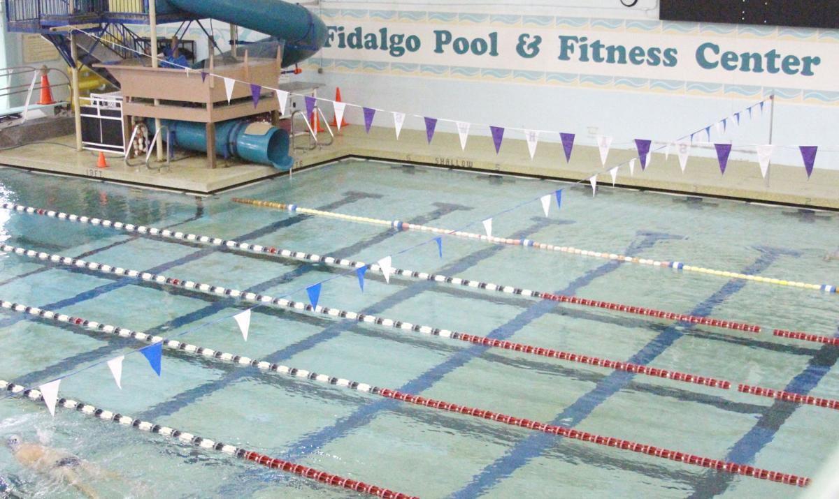 Fidalgo Pool