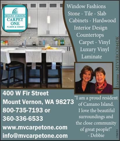 Mount Vernon Carpet One Center Goskagit
