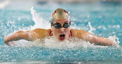 Stanwood girls swimming, 3.26.21