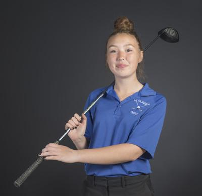 Girls Golfer of the Year