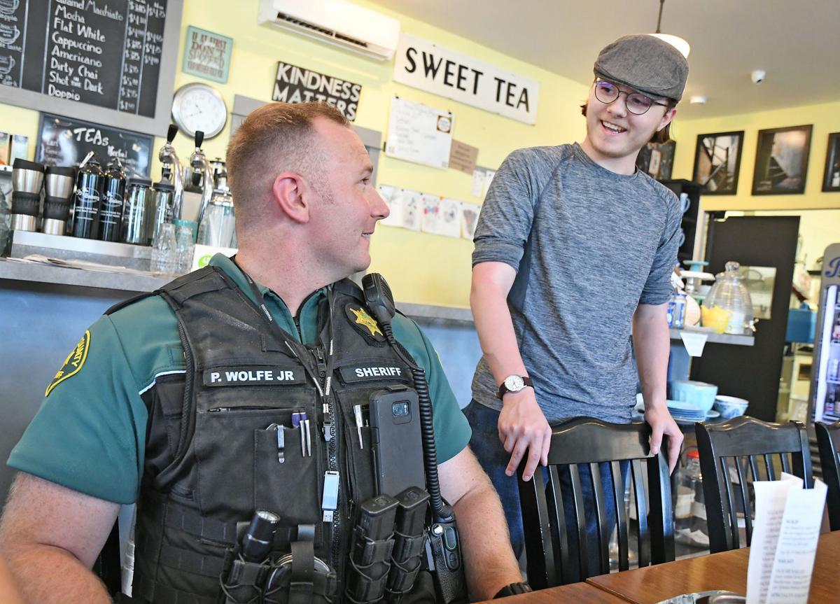 Deputy spearheads mip alternative