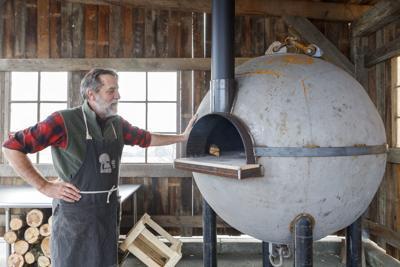 Bread Lab buoy oven