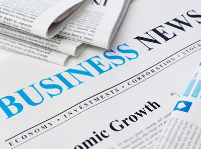 Business news shutterstock