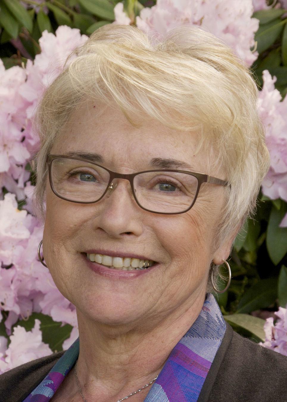 Carolyn Eslick
