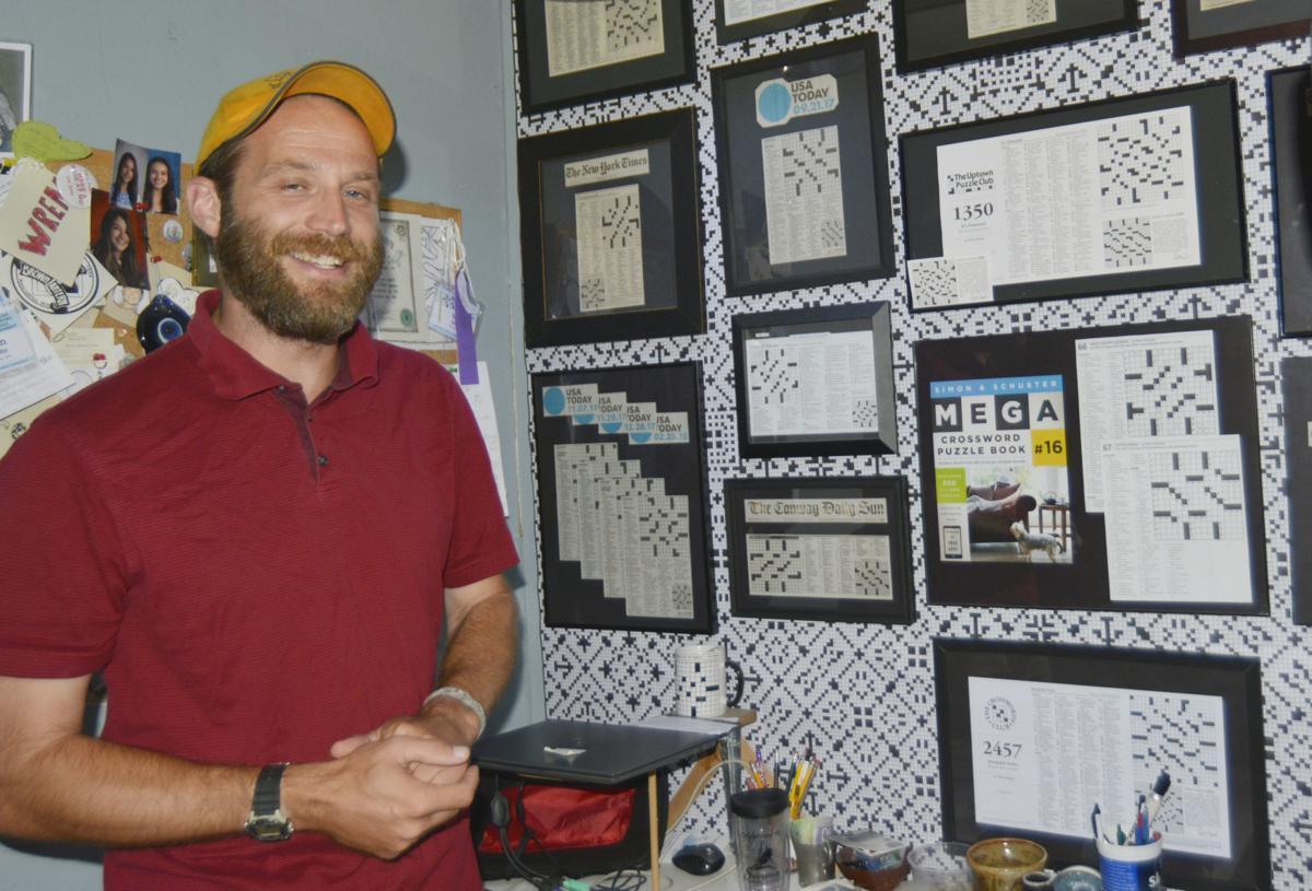 Wren Schultz Crosswords