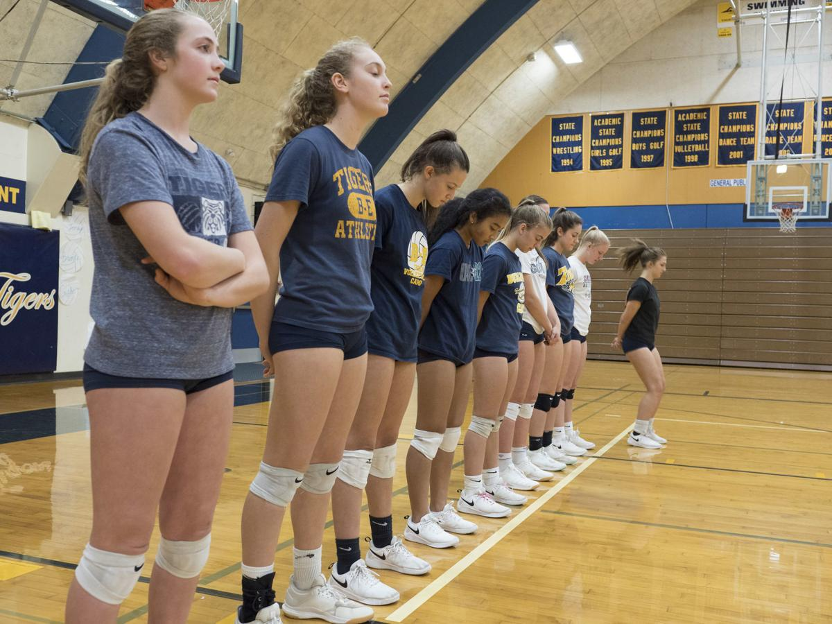 BEHS girls volleyball to state