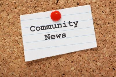 Community news focus logo