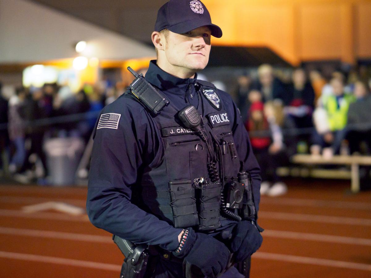 Sedro-Woolley police