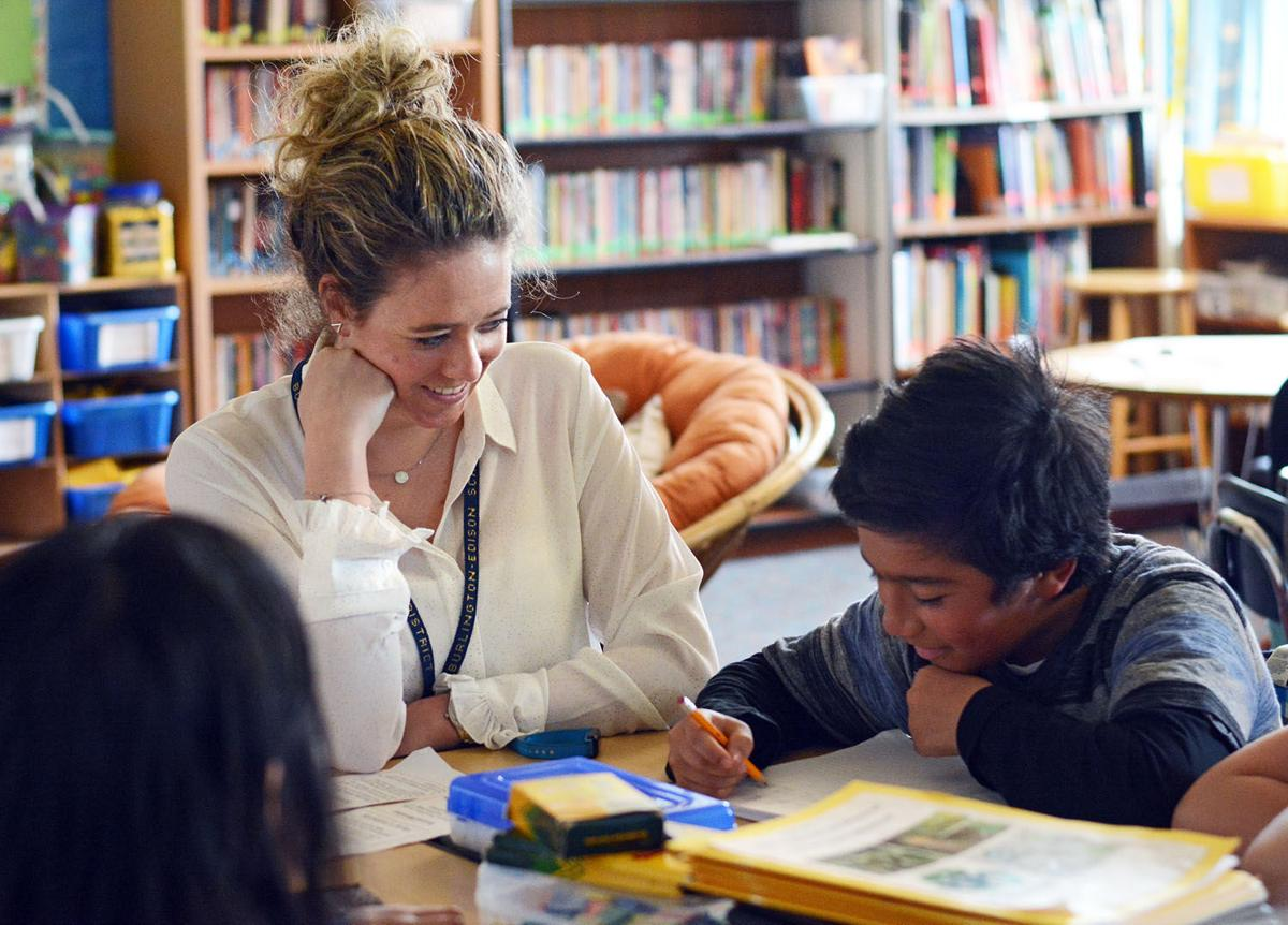 Dutch educatiors visit BESD