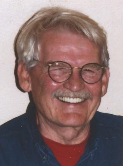 GEORGE LESLIE BENSON
