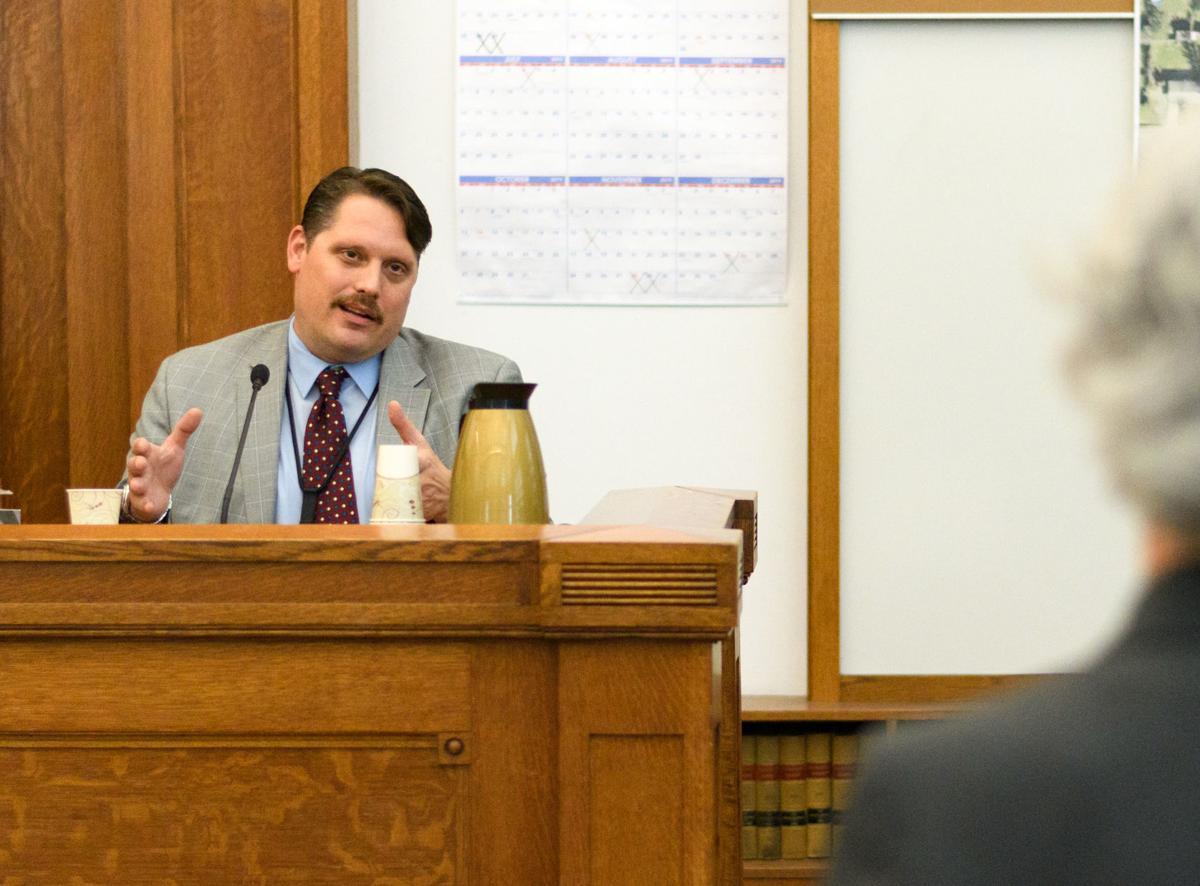 Rivas trial Aug. 21.