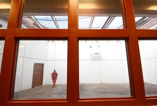 Officials: Jail sometimes only path to treat mentally ill
