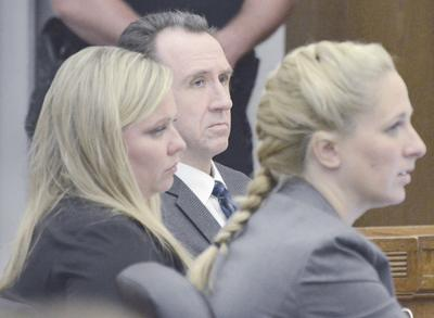 Lawyers seek new trial for Larry Williams