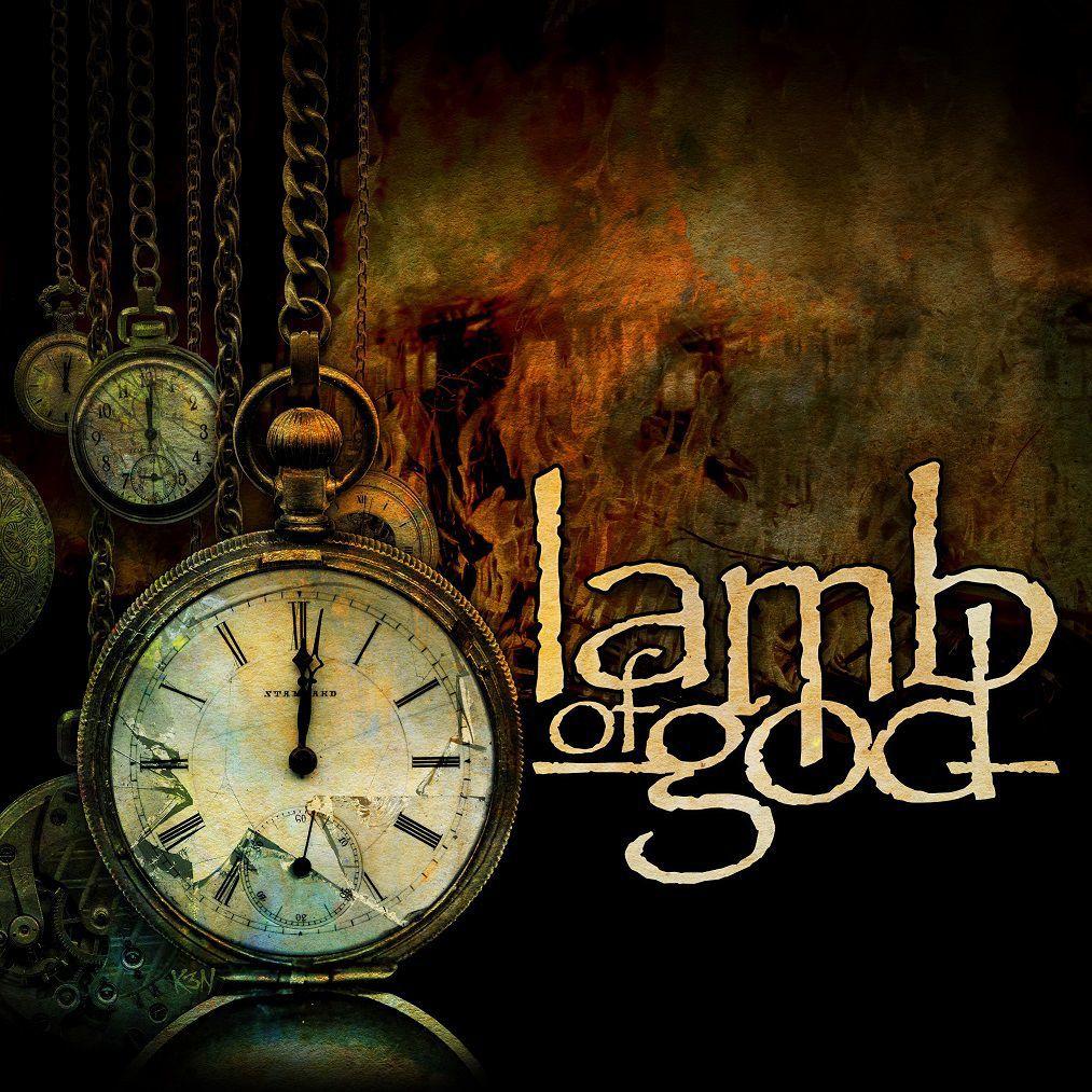 Lamb of God CD