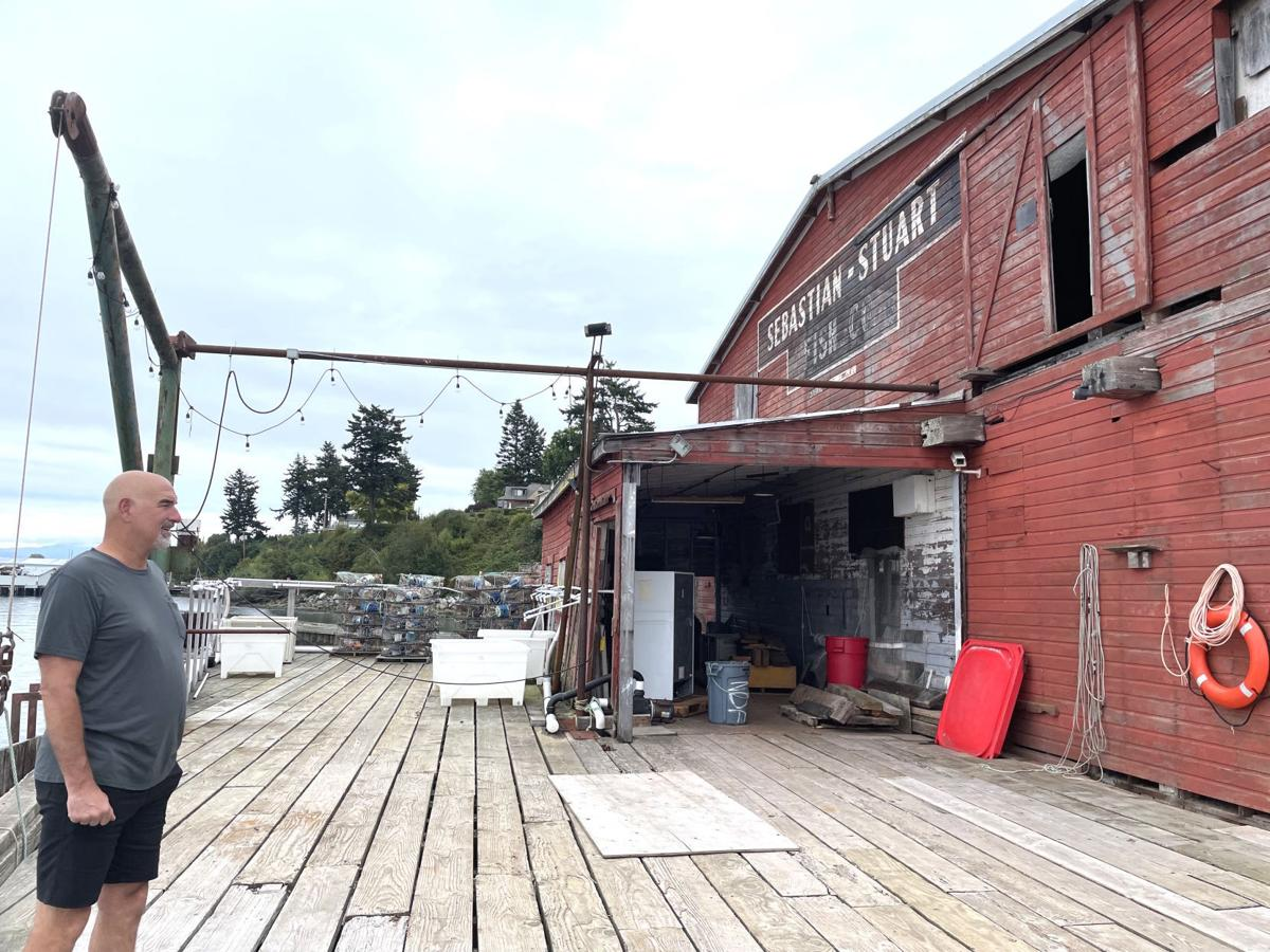 Red Cannery Anacortes
