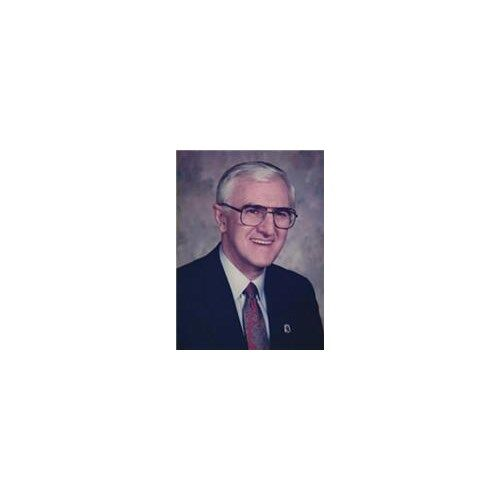 VANDER VOET,  THE REVEREND RICHARD M.