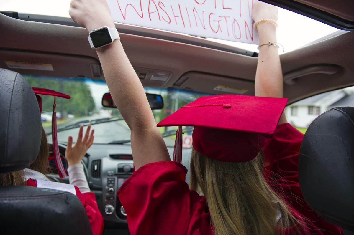 2020 Stanwood Graduation, 6.12.20