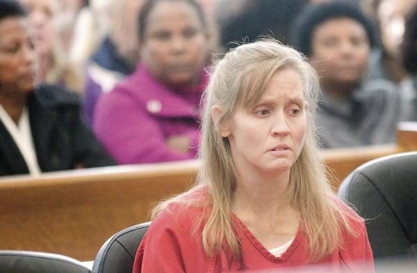 Decades in prison for Williams couple