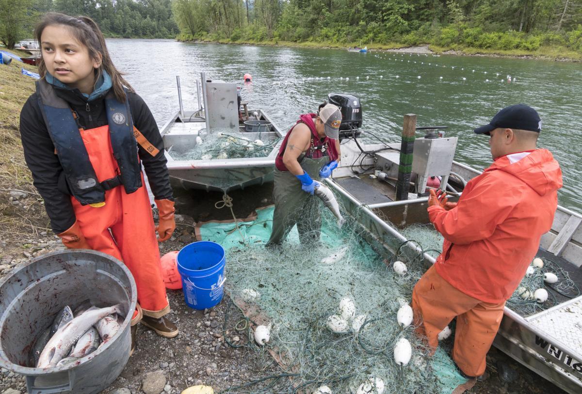 Upper Skagit Fishing