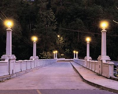 Henry Thompson Bridge