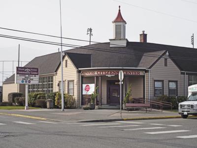 Mount Vernon Senior Center