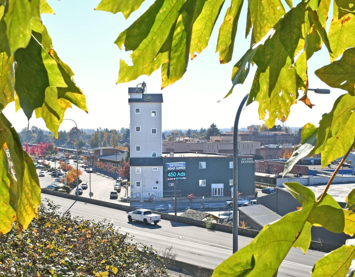 Mount Vernon landmark for sale