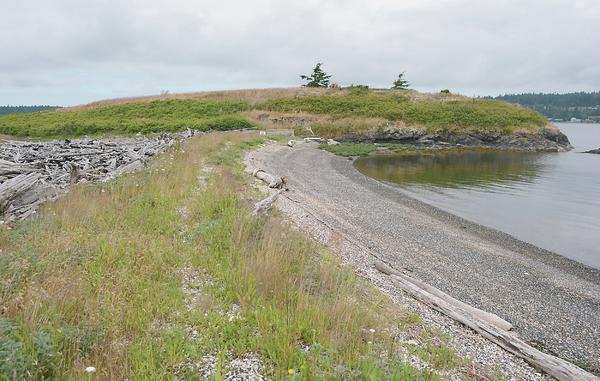 Kukutali Preserve opens to the public