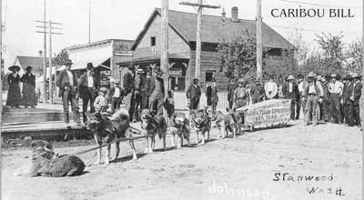 News Files: Alaska-Yukon-Pacific fair a hit in 1909
