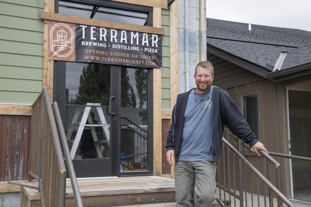 terramar brewing