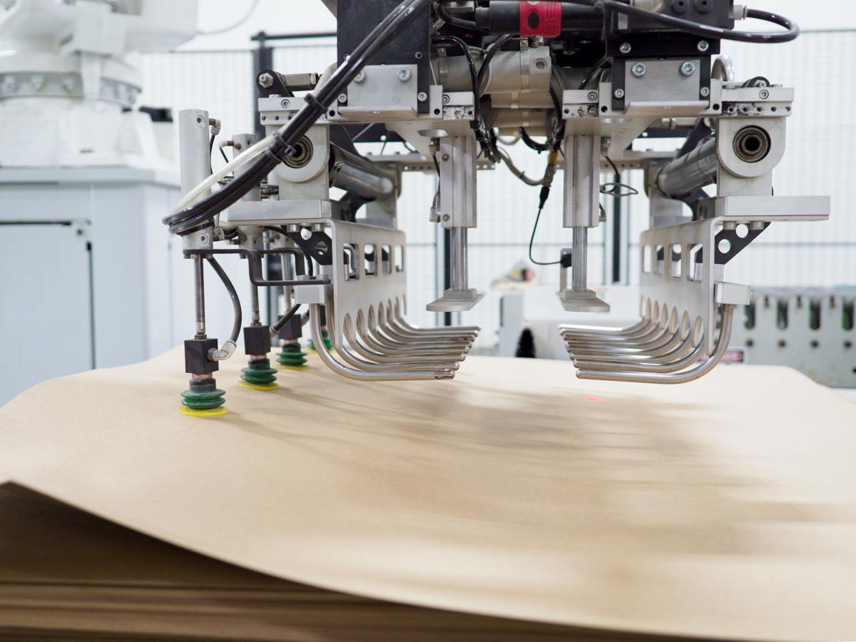 Skagit Farmers Supply automation