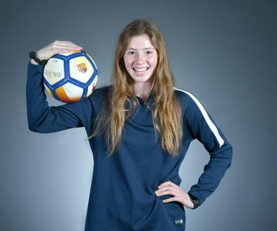 Skagit Valley Herald Girls' Soccer Player of the Year: Moira MacKay