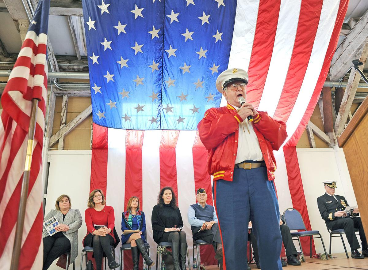 Anacortes honors veterans in annual celebration